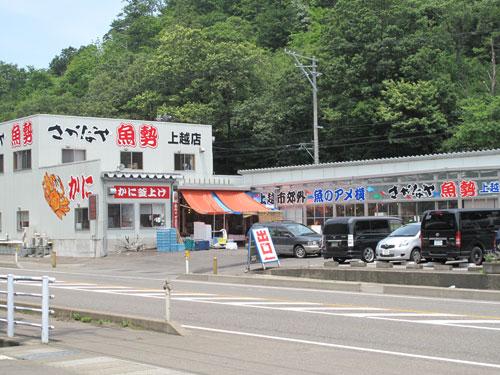 魚勢 鱚やの海鮮丼:海鮮丼