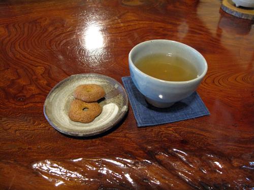 蕎麦処 欅庵(けやきあん):蕎麦